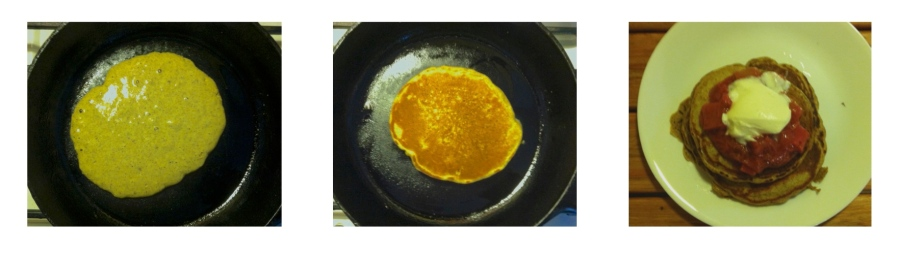 pancake123